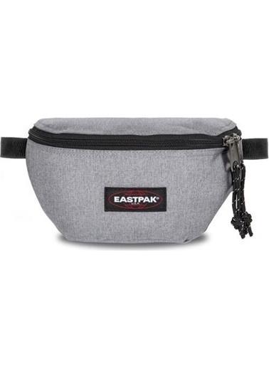 Eastpak  Springer Sunday Grey Bel Çantası Ek074363 Renkli